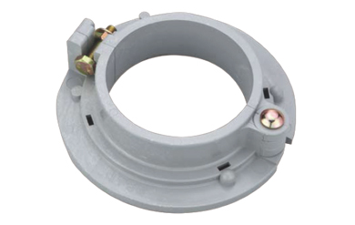 Image of ABS Fixing Clamp